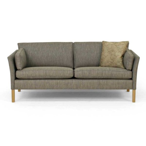 Cromwell sofa by Norell Furniture in Sweden