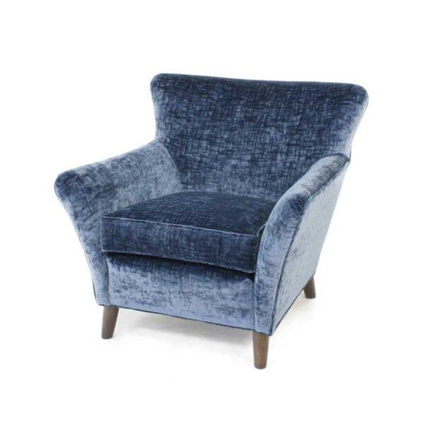 Alexandra Norell armchair