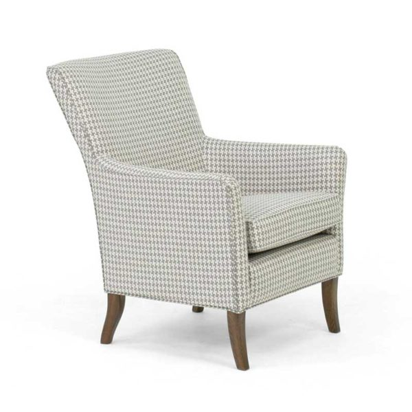 Leonardo armchair by Norell Furniture Sweden