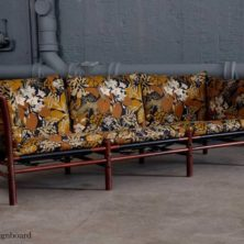 ilona vintage sofa design Arne Norell