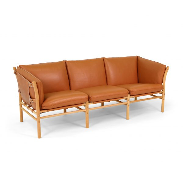 Ilona sofa Arne Norell midcentury furniture